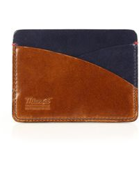 Miansai - Leather Card Case - Lyst