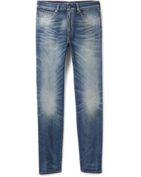 Levi's Needle Narrow Fit Jeans - Lyst