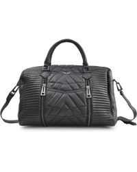 Zadig & Voltaire Sunny Quilted Bag - Lyst