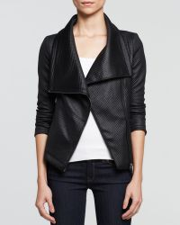 Generation Love Jacket  Quilted Moto - Lyst
