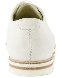 Mr. Hare - Men's Bux Suede Derby Shoes - Lyst