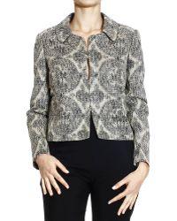 Valentino Jackets Tweed - Lyst