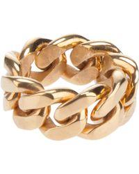 Vibe Harsløf - Chain Ring - Lyst