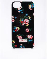 Cath Kidston Classic Print Iphone 5 Case - Lyst