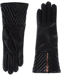 Rag & Bone Black Gloves - Lyst