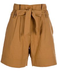 Sessun - Loose Fit Shorts - Lyst