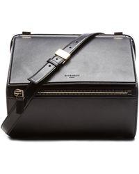 Givenchy Black Pandora Box - Lyst
