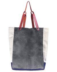 Mclovebuddy - Convertible Bodega Backpack Tote - Lyst