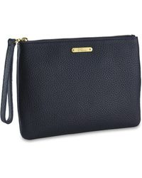 Graphic Image - All in One Wristlet - Lyst