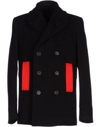 Givenchy Coat - Black