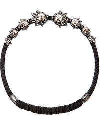 Lanvin | Headband | Lyst