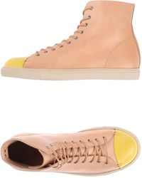 Buttero High-Tops & Trainers - Lyst