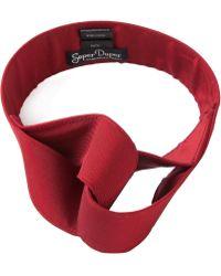 SuperDuper Hats - Knot Headband - Lyst