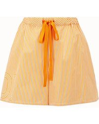 Fendi - Shorts - Lyst