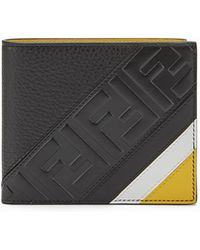 Fendi - Wallet - Lyst