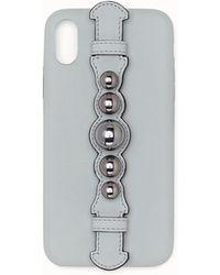 Fendi - Iphone X Case - Lyst
