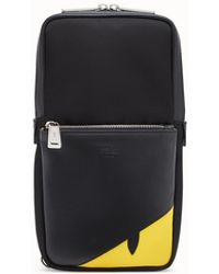 Fendi Belt Bag - Black