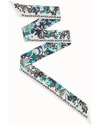 Fendi - Flowers Wrappy - Lyst