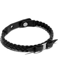 Ferragamo - Vara Bow Adjustable Bracelet - Lyst
