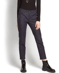 Ferragamo - 5 Pocket Jeans - Lyst