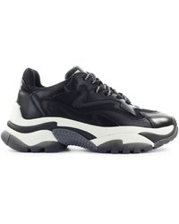 Ash Addict Zwart Sneaker