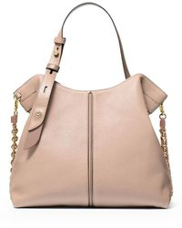 Michael Kors Downtown Astor Roze Shopper