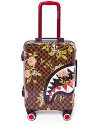 Sprayground Sharkflower Trolley - Meerkleurig