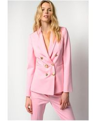 Pinko Alexia 1 Blazer - Roze