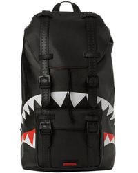 Sprayground SAC À DOS THE HILLS NOIR