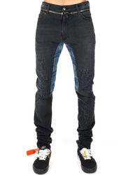 Alchemist Ringo Jeans - Black