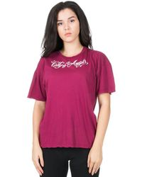 Adaptation City Of Angels Wings T-shirt - Multicolour