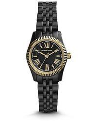 Michael Kors Petite Darci Watch - Lyst