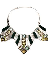 Isabel Englebert - Art Deco Necklace - Lyst