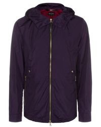 Paul Smith Mauve Water-Resistant Jacket purple - Lyst