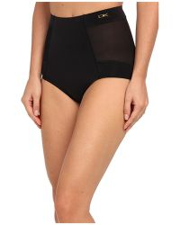 Donna Karan New York Sensuous Body All Day Brief - Lyst
