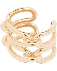 Balenciaga Maillon Double Bracelet - Lyst
