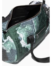 & Other Stories - Woodland Print Training Bag - Lyst