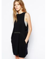 Cheap Monday Verdena Dress - Black