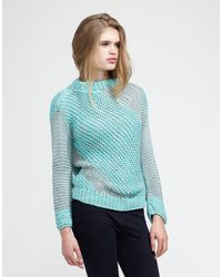 Wool And The Gang Adhara Sweater - Lyst
