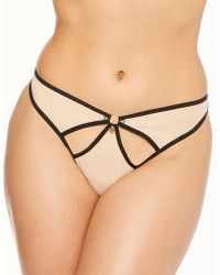 Curvy Kate - Knockout Thong - Lyst
