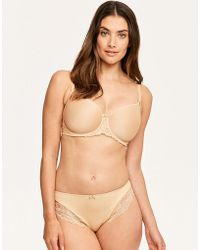 Fantasie - Rebecca Lace Full Cup Breathable Bra - Lyst