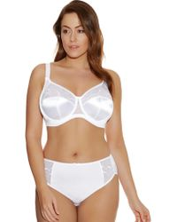Elomi - Cate Underwired Full Cup Banded Bra - Lyst