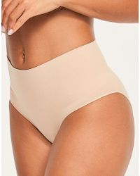Spanx - Everyday Shaping Panties Brief - Lyst
