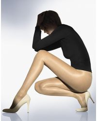 Wolford - Satin Touch 20 Tights - Lyst