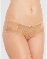 Gossard - Superboost Lace Short - Lyst