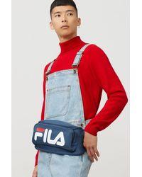 Fila Sling Sack - Blue