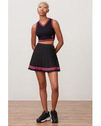 Fila Palma Tennis Skirt - Black