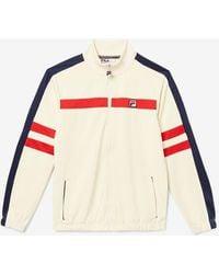 Fila Peridot Track Jacket - Multicolor