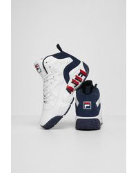 Fila Mb Perspective - White