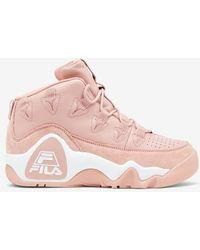 Fila Women's Grant Hill 1 - Pink